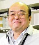 森田浩介博士